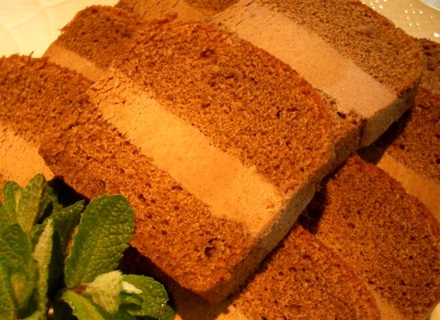 アールグレーガナッシュチョコレートケーキ(要冷蔵)