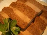 アールグレーガナッシュチョコレートケーキ(要冷蔵))