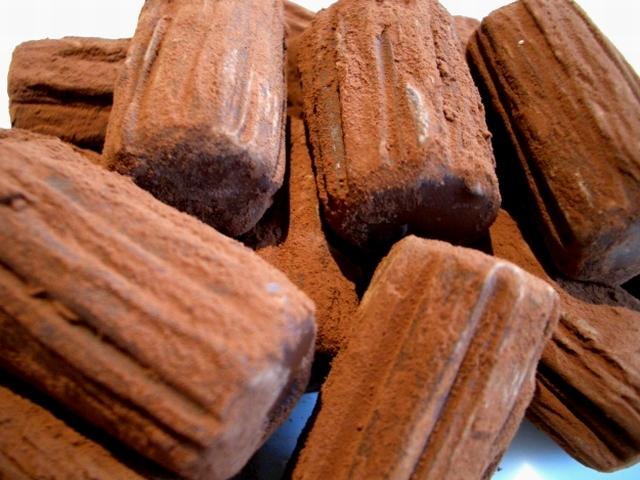 グランマルニエトリュフ(冬期限定・常温保存)チョコレート