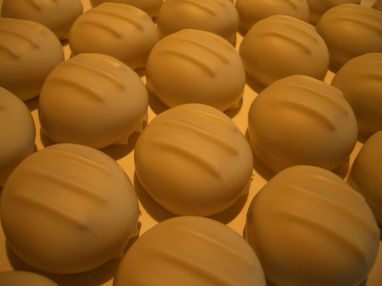 ココナッツ(チョコレート)
