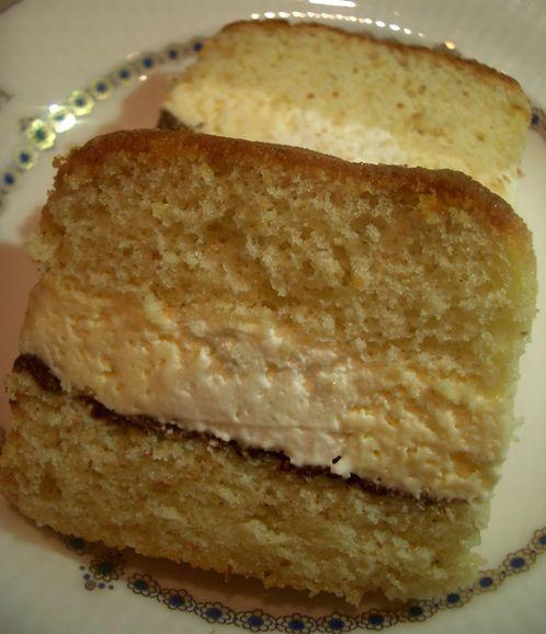チーズ生ケーキ