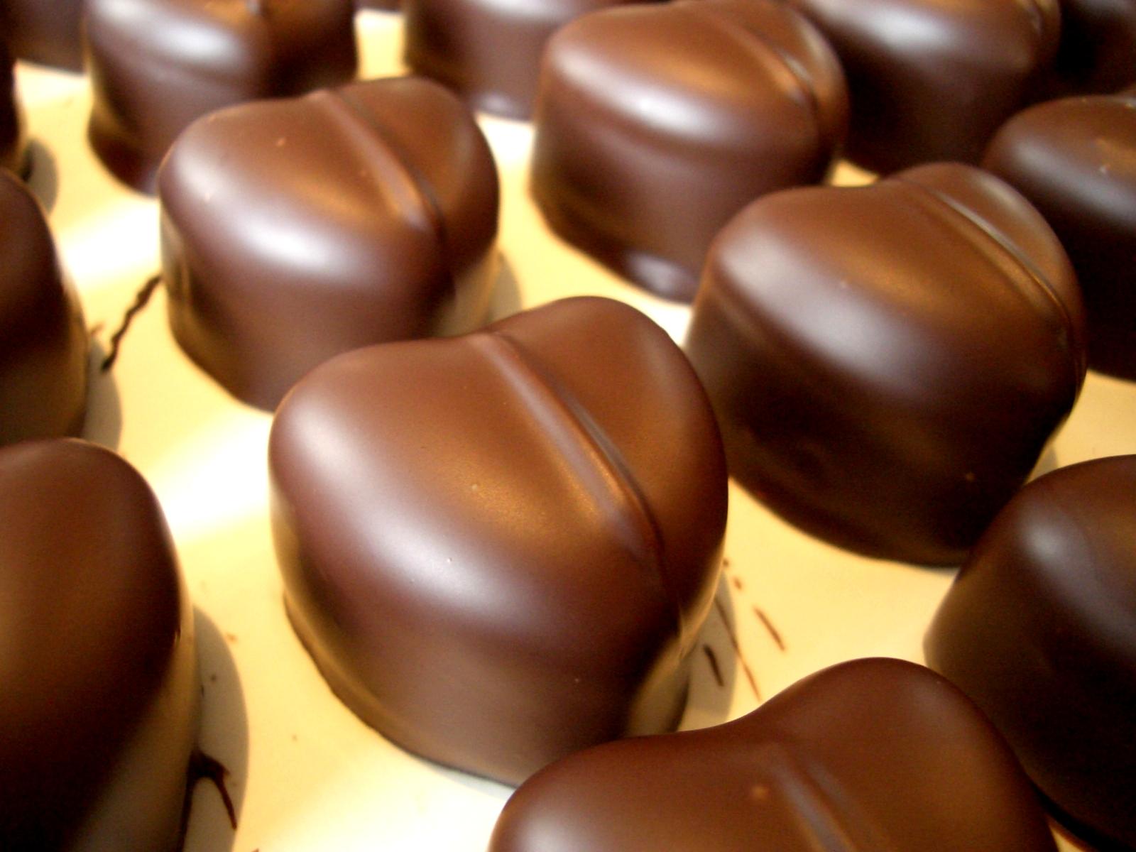 ノアハートチョコレート(冬期限定)