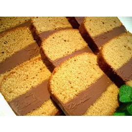 キャラメルモカガナッシュチョコレートケーキ(要冷蔵))